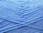 Stylecraft Wondersoft Baby DK Knitting Yarn Powder Blue 1323