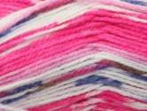 Stylecraft Wondersoft Baby DK Knitting Yarn Flamingo 1730