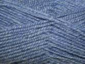 Stylecraft Life Aran Knitting Yarn Denim 2322