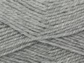Stylecraft Life Aran Knitting Yarn Grey 2419