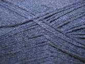 Stylecraft Life 4 Ply Knitting Yarn Navy 2313