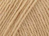 Stylecraft Life 4 Ply Knitting Yarn Butterscotch 2413
