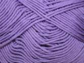 Stylecraft Classique Cotton DK Knitting Yarn Lavender 3673