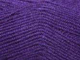 Stylecraft Luxury Wool Rich Double Knitting Yarn Aubergine 2464