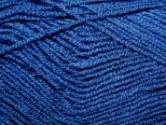 Stylecraft Luxury Wool Rich DK Knitting Yarn French Navy 2466