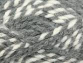 Stylecraft Swift Knit Stripes Super Chunky Knitting Yarn Grey Shadow 2062