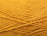 Stylecraft Special Aran Knitting Yarn Gold 1709
