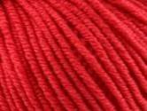 Sublime Extra Fine Merino Wool DK Knitting Yarn Red Hot 167