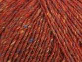 Sublime Luxurious Tweed DK Knitting Yarn Pomegranate 393