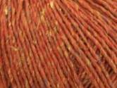 Sublime Luxurious Tweed DK Knitting Yarn Rich Amber 394