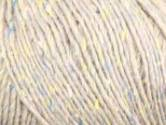 Sublime Luxurious Tweed DK Knitting Yarn Stone 418