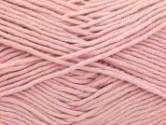 King Cole Bamboo Cotton DK Knitting Yarn Dusty Pink 618