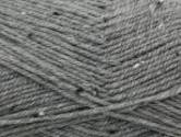 King Cole Moods DK Knitting Yarn Charcoal 806