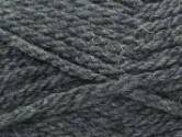 King Cole Magnum Lightweight Chunky Knitting Yarn Anthracite 365