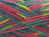 King Cole Magnum Multi Chunky Knitting Yarn Concerto 254