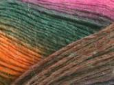 King Cole Riot Chunky Knitting Yarn Wild Flower 654