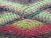 King Cole Country Tweed DK Knitting Yarn Lucky Heather 164