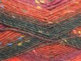 King Cole Country Tweed DK Knitting Yarn West Country 166