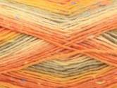 King Cole Country Tweed DK Knitting Yarn Gower 171