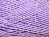 King Cole Cherished Baby Knitting Yarn  DK  1414 Lavender